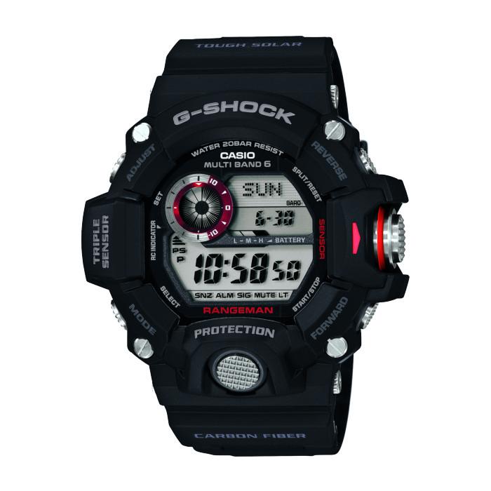 【送料無料!】カシオ GW-9400J-1JF メンズ腕時計 G-SHOCK