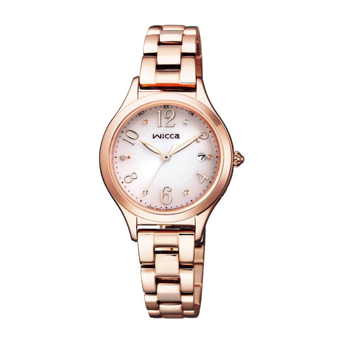 【送料無料!】ウィッカ KS1-261-91 レディース腕時計