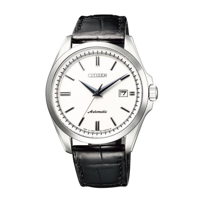 【送料無料!】シチズン NB1041-17A メンズ腕時計 シチズンメカニカル