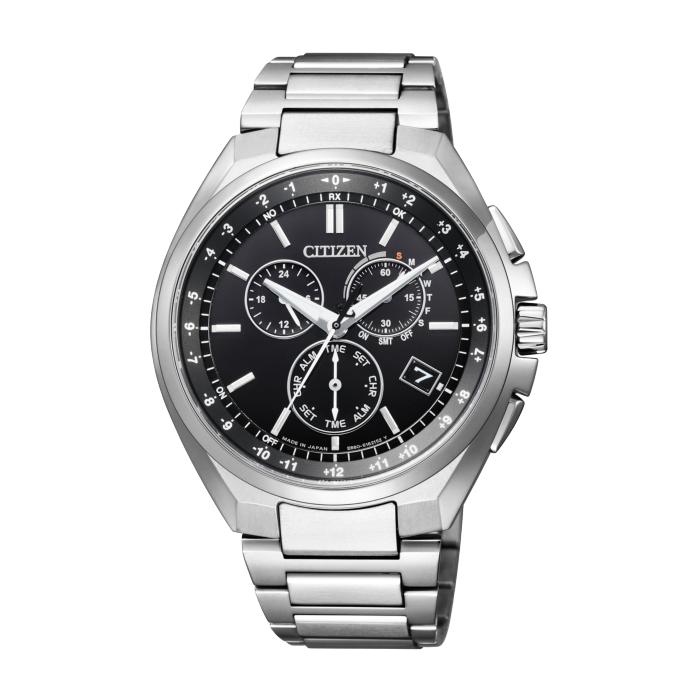 【送料無料!】シチズン CB5040-80E メンズ腕時計 アテッサ