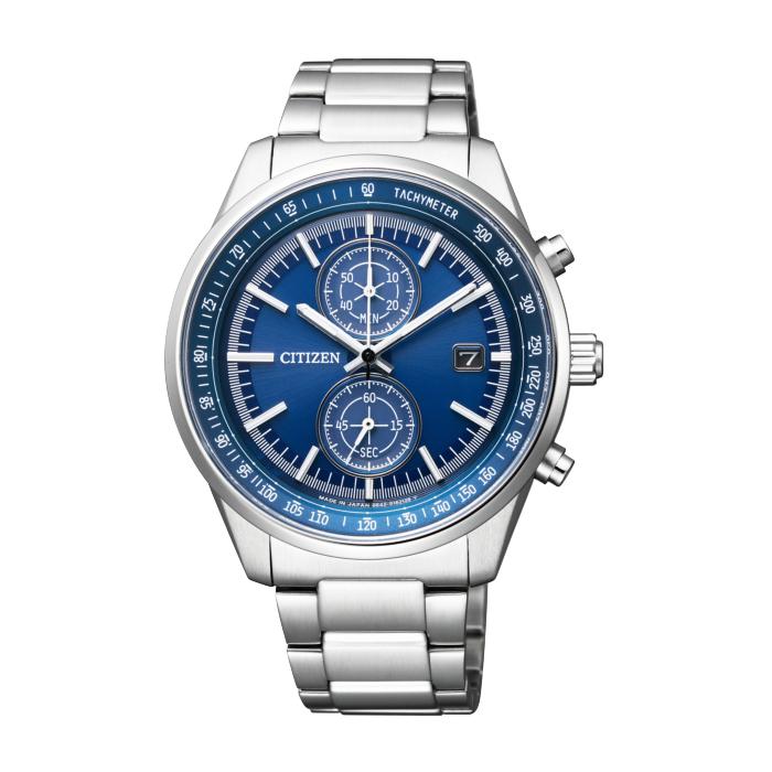 【送料無料!】シチズン CA7030-97L メンズ腕時計 シチズンコレクション