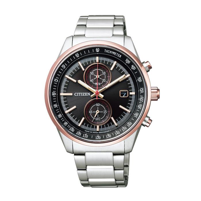 【送料無料!】シチズン CA7034-61E メンズ腕時計 シチズンコレクション
