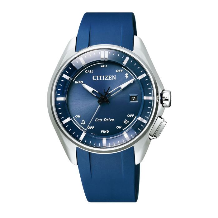 【送料無料!】シチズン BZ4000-07L レディース腕時計 エコドライブブルートゥース