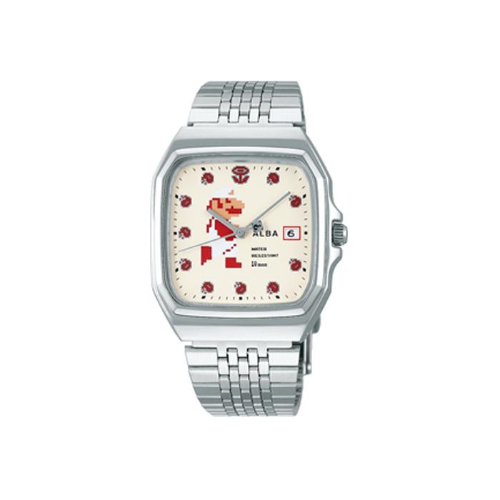【送料無料!】セイコー ACCK421 メンズ腕時計 アルバ