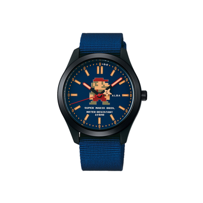 【送料無料!】セイコー ACCK422 メンズ腕時計 アルバ