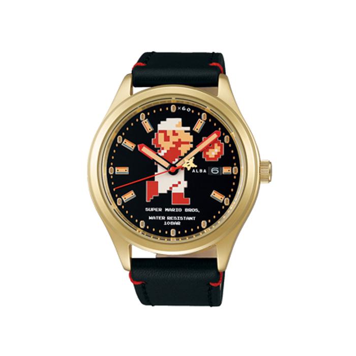 【送料無料!】セイコー ACCA701 メンズ腕時計 アルバ