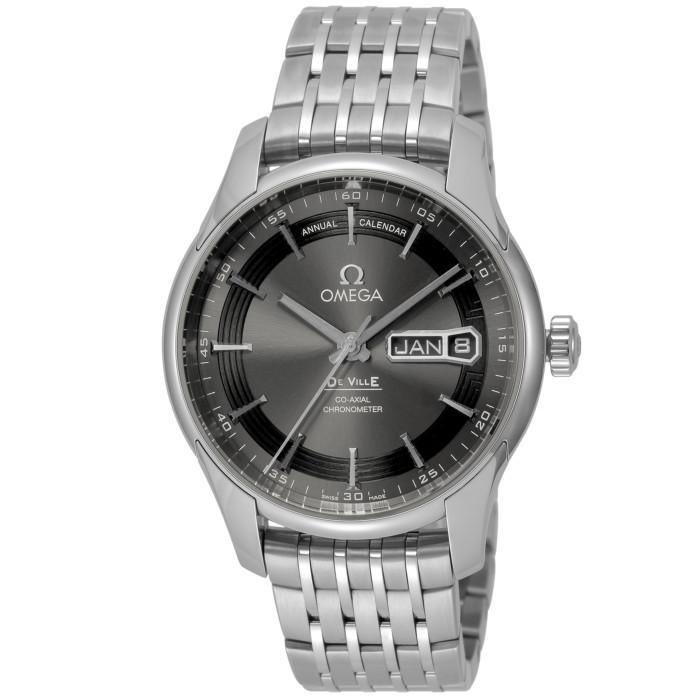 【ヤマト便】【送料無料!】オメガ 431.30.41.22.06.001 メンズ腕時計 デ・ビル OMLOPD
