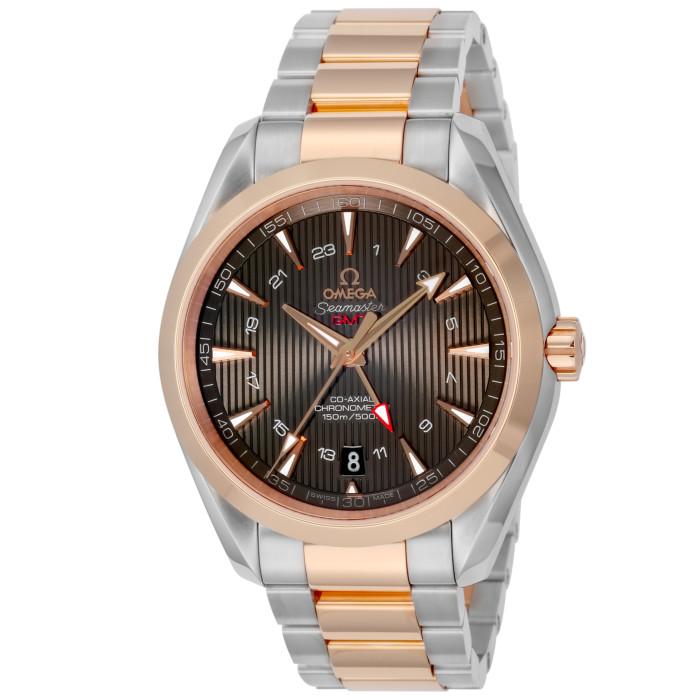 【ヤマト便】【送料無料!】オメガ 231.20.43.22.06.003 メンズ腕時計 シーマスターアクアテラ OMLOPD
