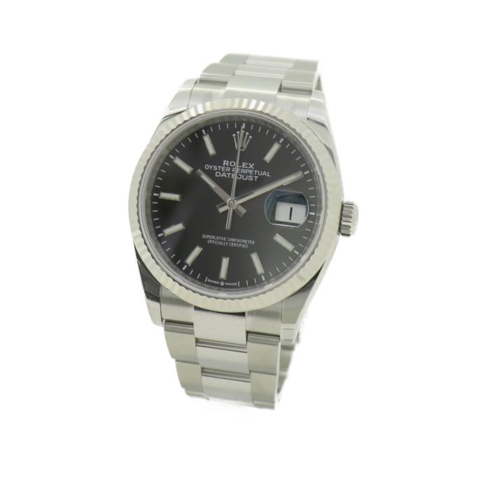 【送料無料!】ロレックス メンズ腕時計 126234(776)BK 【ROLEX】|ROLEX ロレックス ウォッチ 腕時計 男性 プレゼント ギフト 贈り物