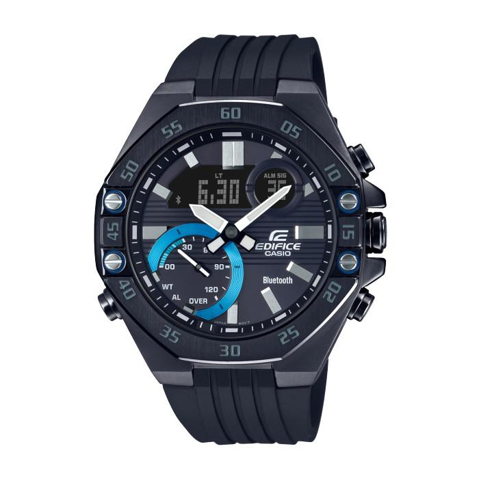 【送料無料!】カシオ エディフィス メンズ 時計 ECB-10YPB-1AJF 【CASIO】|CASIO EDIFICE 腕時計 ウォッチ 男性 プレゼント ギフト 贈り物