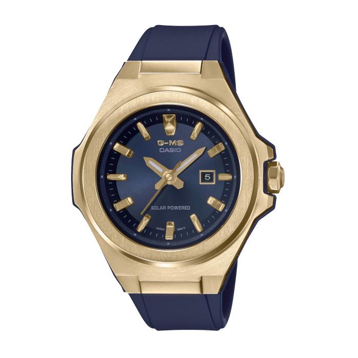 正規店仕入れの 【送料無料!】カシオ レディース腕時計 MSG-S500G-2AJF 【CASIO】, ヒガシシラカワムラ f948fe9b