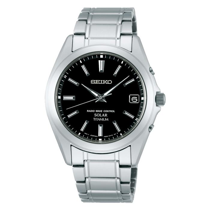 【お取り寄せ】【送料無料!】セイコー SBTM217 メンズ腕時計 スピリット