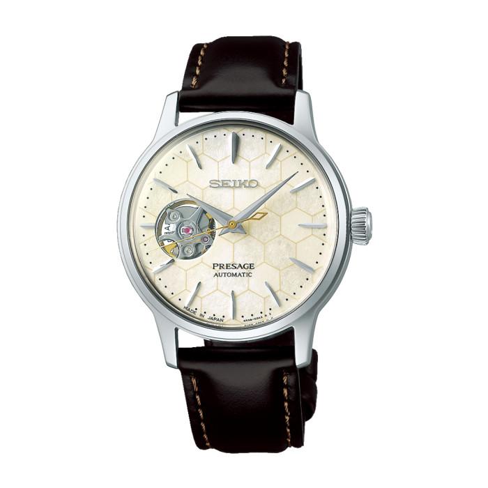 【送料無料!】セイコー SRRY039 レディース腕時計 プレザージュ