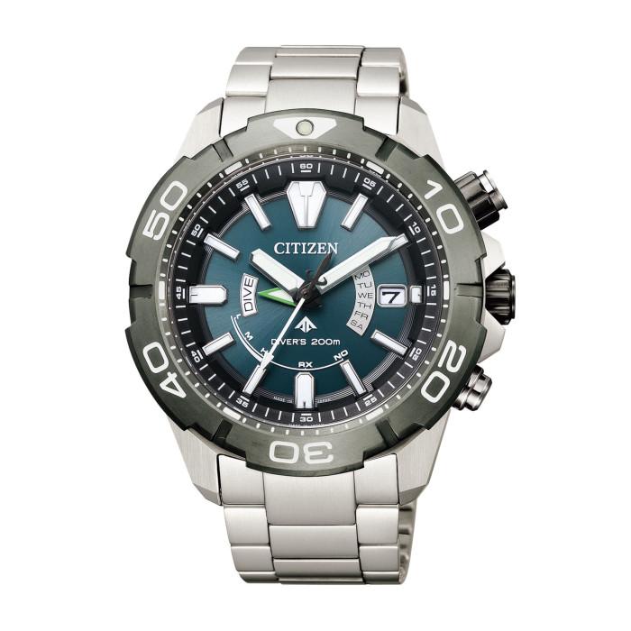 【送料無料!】シチズン AS7145-69L メンズ腕時計 プロマスター