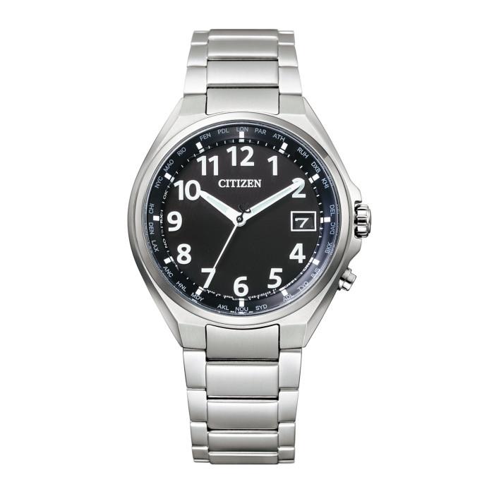 【送料無料!】シチズン CB1120-50F メンズ腕時計 アテッサ