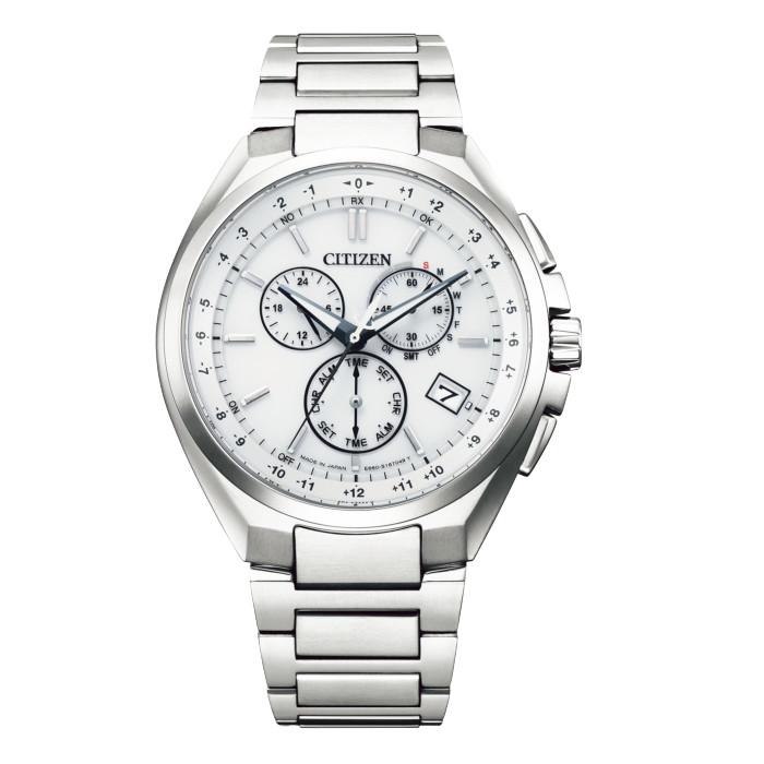 【送料無料!】シチズン メンズ 腕時計 CB5040-80A 【CITIZEN】 CITIZEN アテッサ ウォッチ 腕時計 人気 男性 プレゼント ギフト 贈り物