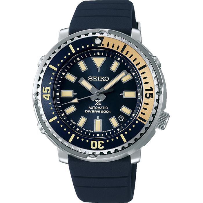 <title>国産メーカー 送料無料 セイコー Prospex プロスペックス SBDY073 ネイビー NV メンズ腕時計 国産品 SEIKO</title>