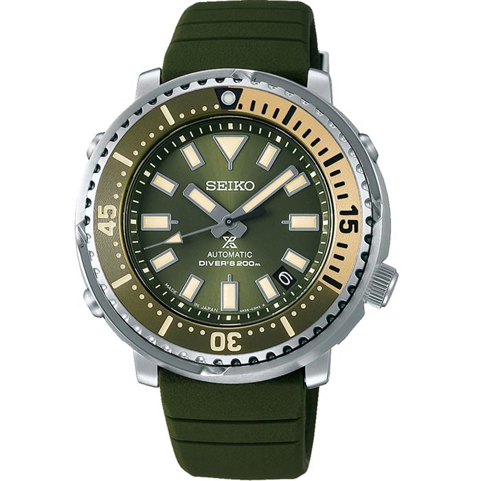 国産メーカー 送料無料 メイルオーダー セイコー Prospex プロスペックス メンズ腕時計 中古 SEIKO GN SBDY075 グリーン