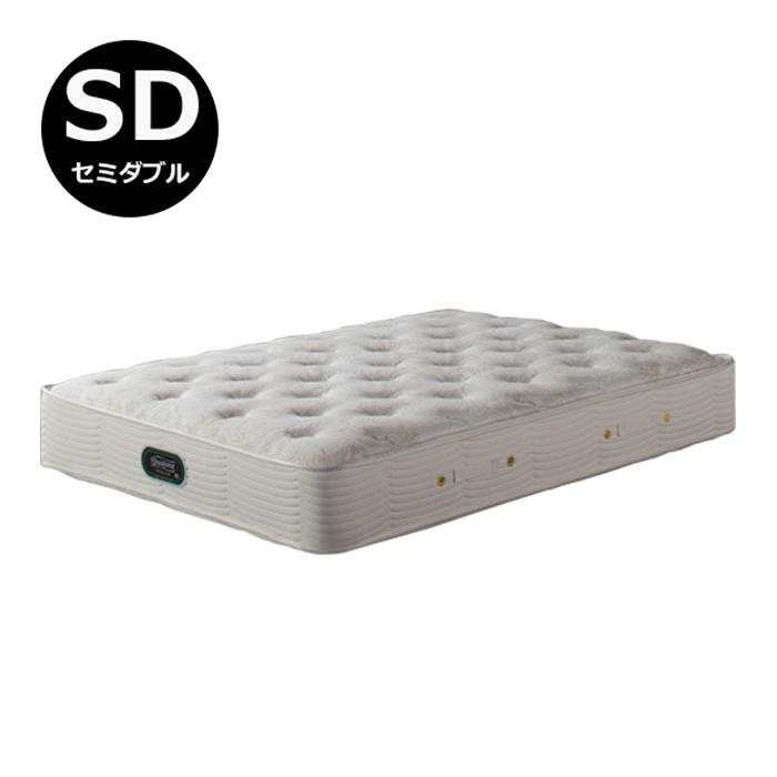 送料無料 お取り寄せ シモンズ セミダブル マットレス AA16111 SD エグゼクティブ ニューフィット AA16111-SD SIMMONS