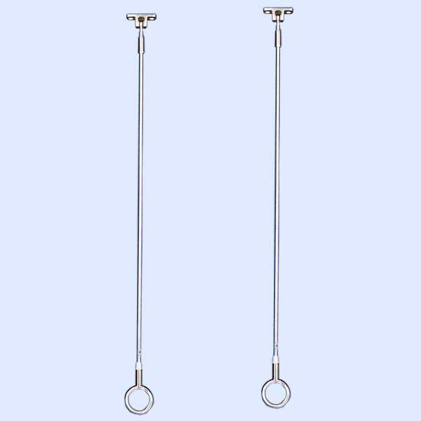 物干し金物 SPO型【天井吊り下げ】【屋外】【浴室】【ステンレス】