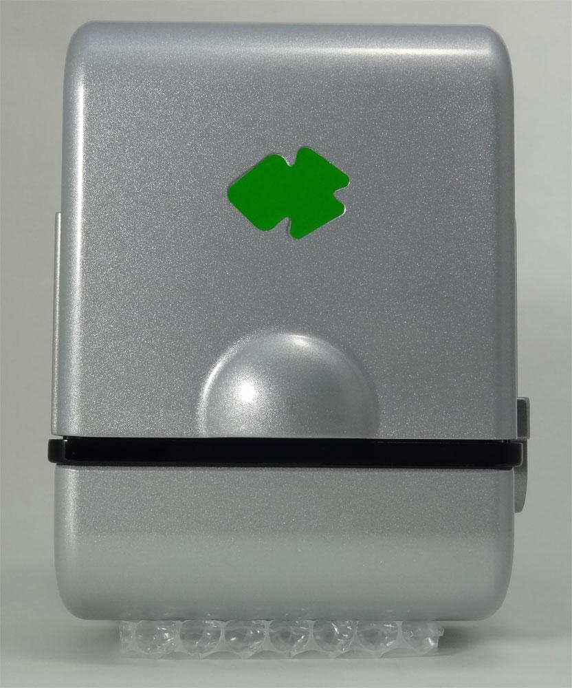 暗証番号ロック式鍵の保管庫 キーポスト【キーボックス】【壁掛け】