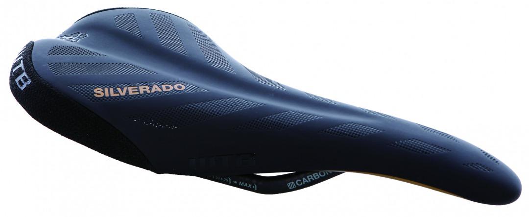 【WTB】アメリカ カリフォルニアマウンテンバイク耐久性 頑丈 タフ タフネスサドル Silverado Carbon