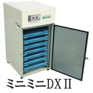 食品乾燥機 ミニミニDXII 14Kg処理 野菜果物魚肉乾燥機 大紀産業