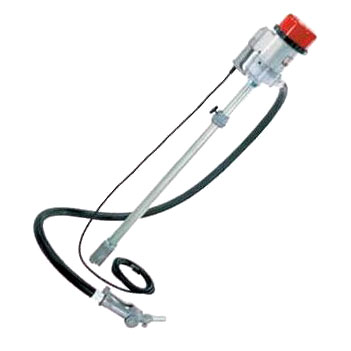 工進 バッテリー電動ドラムポンプ フィルポンプ FR-200AC100V用