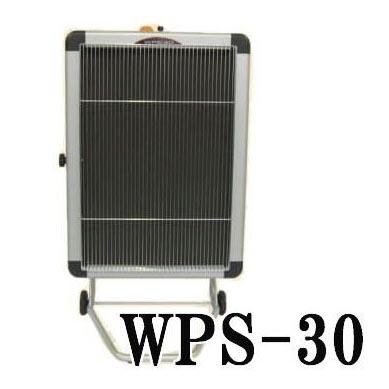 遠赤外線電気ストーブ ホカットe WPS-30A 3相200V 業務用赤外線電気ヒーター WPS-30の改良型 静岡製機[大型 瀧商店]
