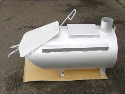 廃材 薪ストーブ D-51L 型