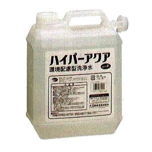 コンドル ハイパーアクア4L 山崎産業