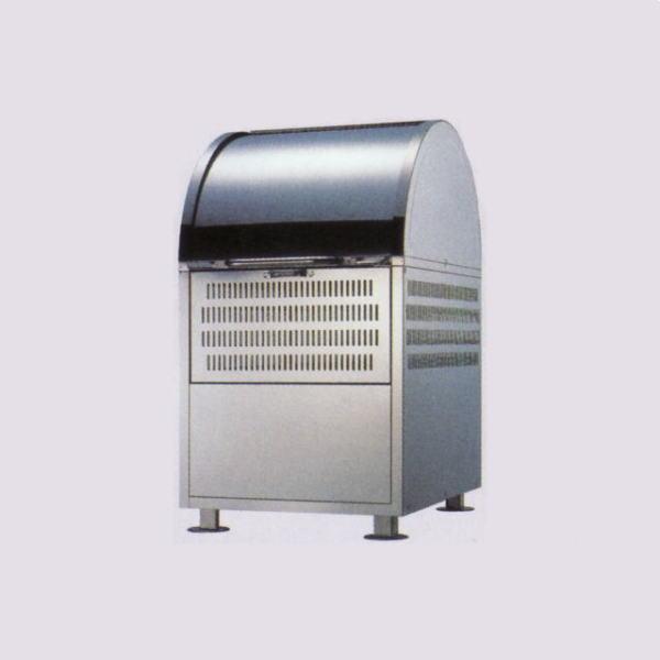 大型ごみ箱 環境ステーション WS-600(幅600×容量330L)[ワイドステーション 大型ゴミ箱 瀧商店]