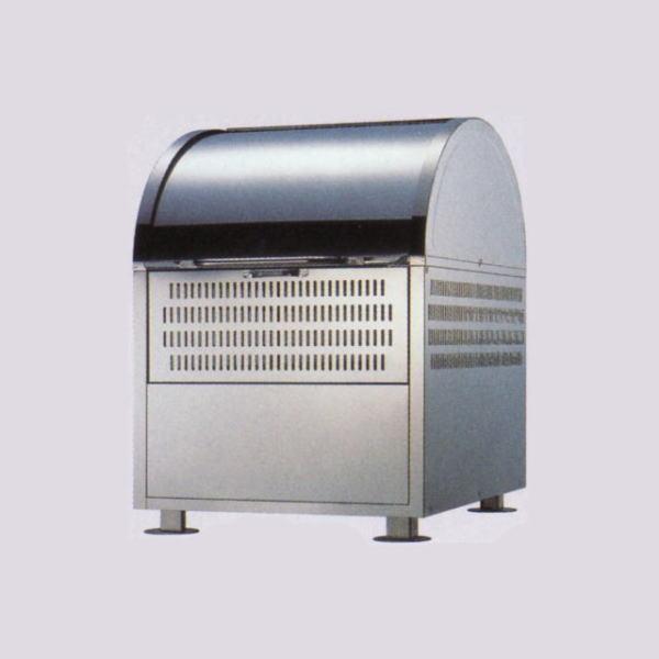 環境ステーション WS-900 (幅900×容量550L)[ワイドステーション ゴミ集積箱 瀧商店]
