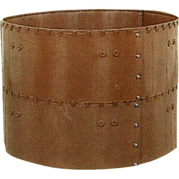 堆肥枠 C-24 (1540L)直径140×高さ100(cm) 法人個人選択[肥料 土 瀧商店] サンポリ 堆肥ワク