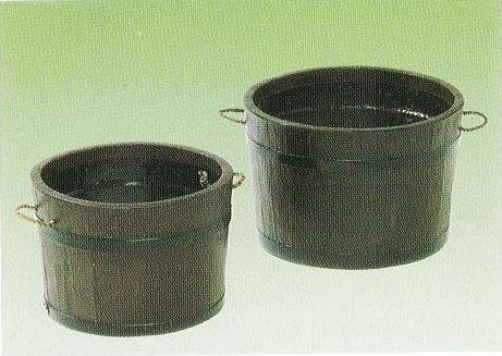 モルトプランター 69型 ファイバーグラス製 大和プランター [プランター プラスチック]