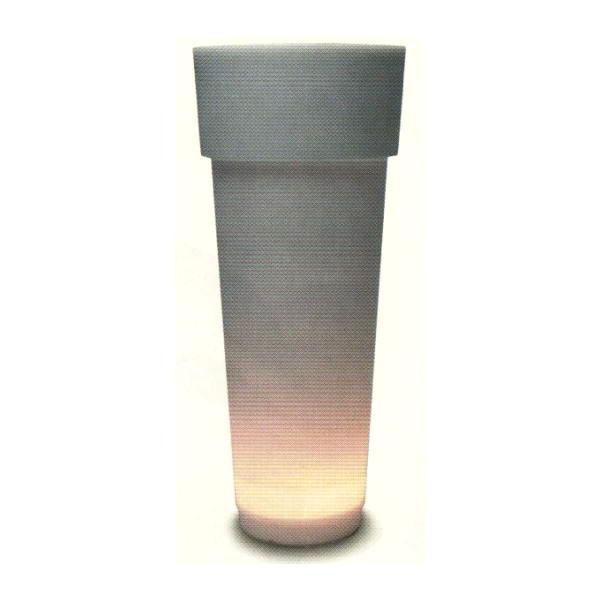 トーシン プランター 【セラルンガ】 カミーノ・ライトLCMI-1200 Serralunga