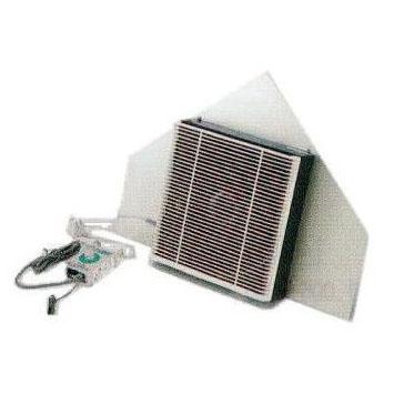 温室 プチカ用 換気扇 WPK20**C (温室 WP-10 WP-15 WP-20 WP-25 WP-30用) ピカコーポレイション