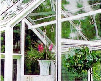 温室 プチカ用 吊り鉢用バー WP-10P用 WP-FU*VA ピカ コーポレイション