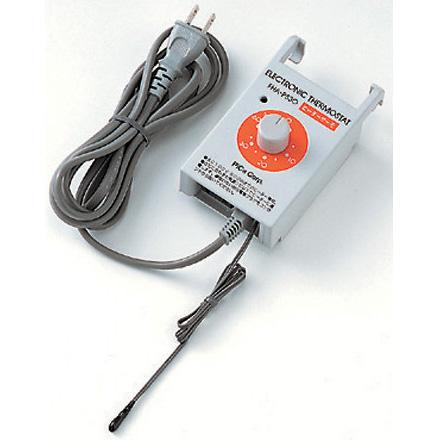 ハーベスト 温室用 電気温度調節器 FHA-PS30 ヒーターサーモ ピカ コーポレイション