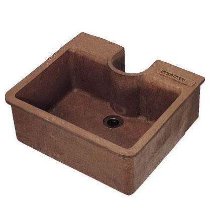 水栓柱パン 円柱用 624-901