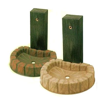 ロックパンユニット(下出し水栓柱)