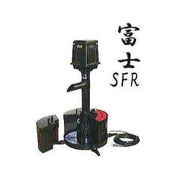 タカラ工業 ウォータークリーナー 富士SFR TW522 ニューモデル サイレンサー ダブルフィルター付き TW-522