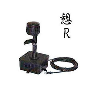 タカラ工業 ウォータークリーナー 憩R TW591 ニューモデル シングルフィルター付き TW-591