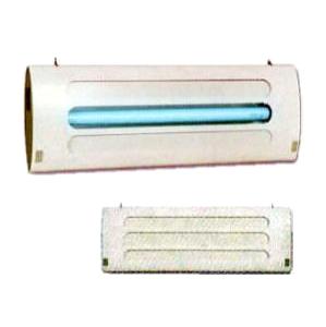 ムシポン 捕虫器 MP2300SDX 吊り下げ型・片面誘引型・片面目隠し MP-2300SDX 朝日産業