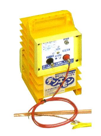 末松電子 デンエモン 電気柵 100mセット (907)