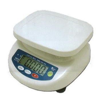 シンワ デジタル上皿はかり IP56 3kg 6kg 15kg 70104 70105 70106 取引証明以外用