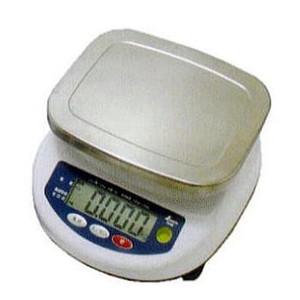 シンワ デジタル上皿はかり IP56 30kg 取引証明以外用 70107 【smtb-ms】