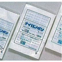 真空・水物包装 ナイロン 新Lタイプ 規格袋 7号 75ミクロン 150×250mm 3000枚