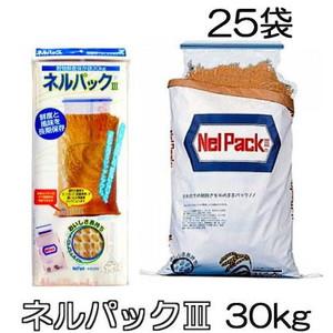 ネルパック3 30kg 徳用25袋 穀物鮮度保存袋