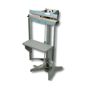 富士インパルス シーラー FR-450-10W 足踏み式シーラー上下加熱タイプ 電圧200V [シール専用 作業台 瀧商店]